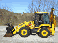 JCB-3CX Super